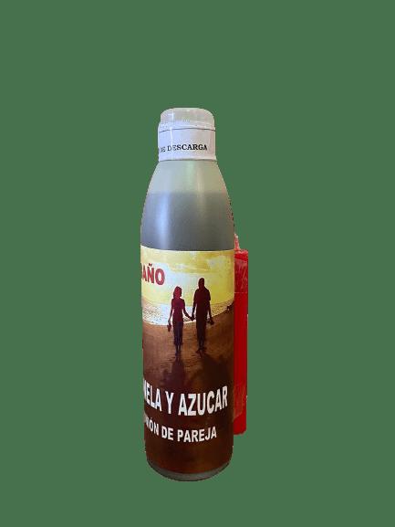 BAÑO JABONOSO CANELA Y AZUCAR