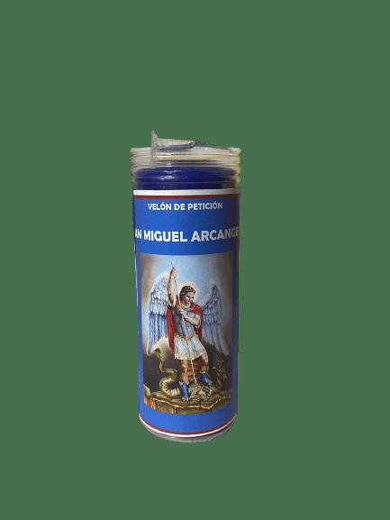 VELON ARCANGEL MIGUEL