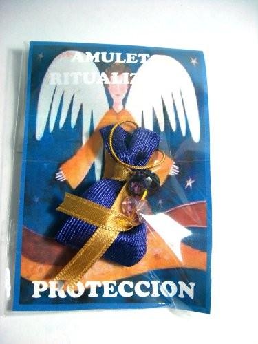 SAQUITO MAGICO PROTECCION