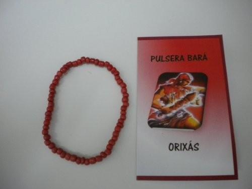 PULSERA ORIXÀ BARA