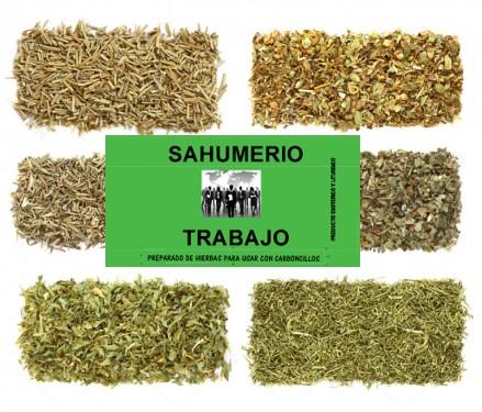 SAHUMERIO DEL TRABAJO