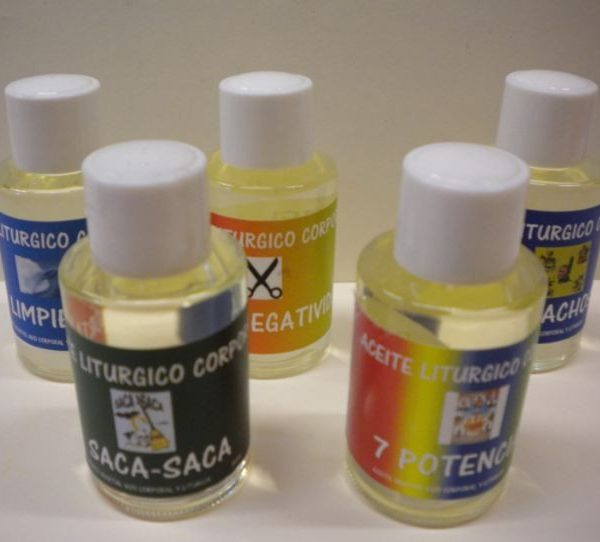 ACEITE SAN JUDAS TADEO