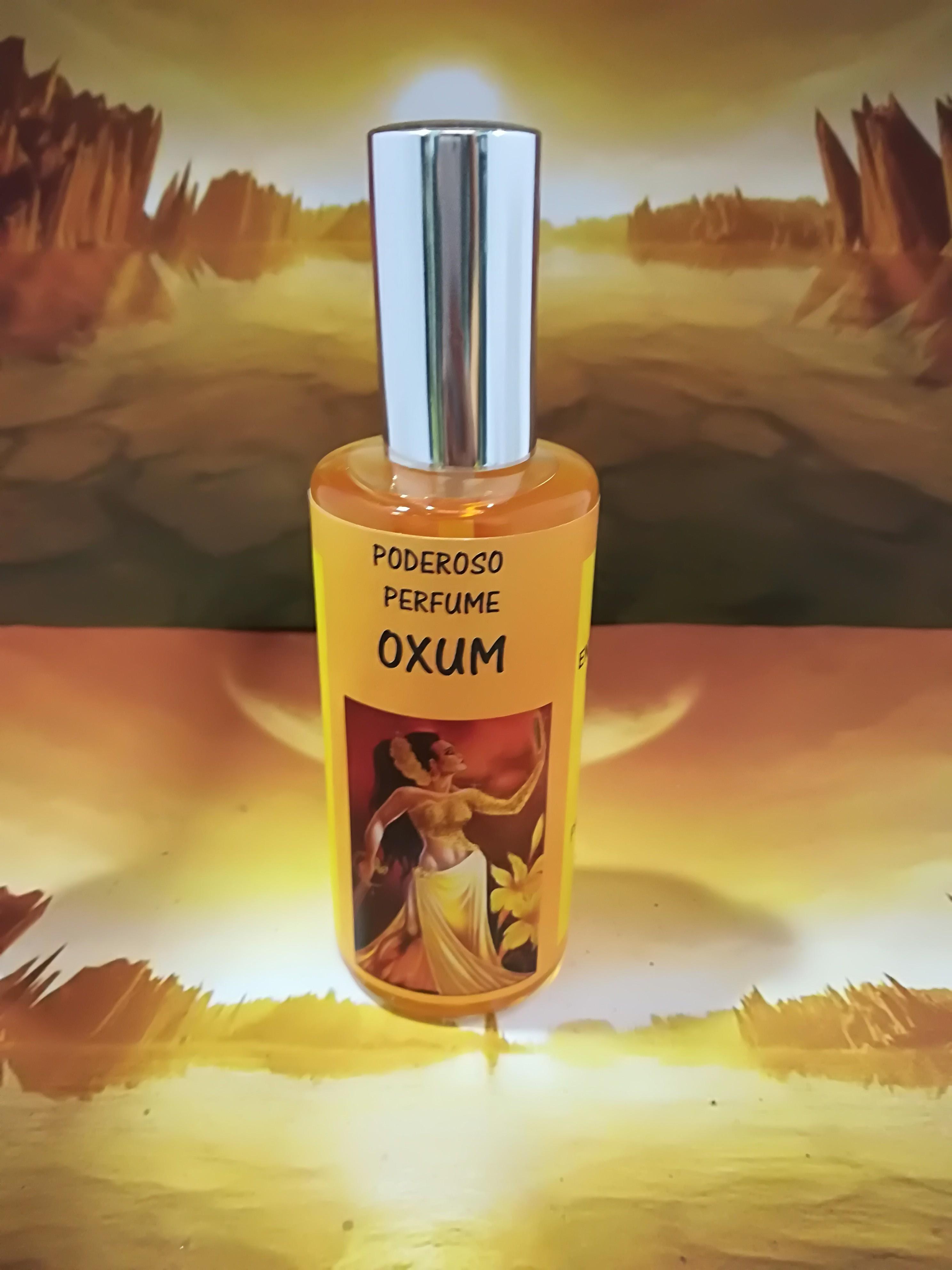 PERFUME BRASIL OXUM