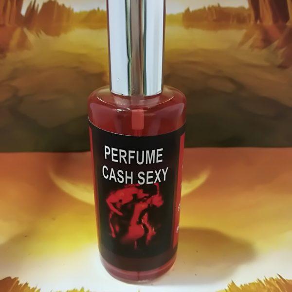 PERFUME BRASIL SEX CASH