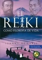 EL REIKI COMO FILOSOFIA DE VIDA