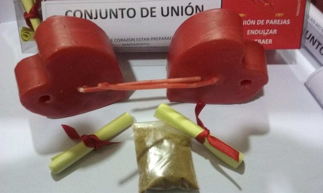 RITUAL CONJUNTO DE UNION