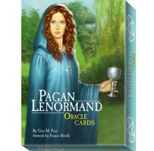 PAGAN LENORMAND ORACLE