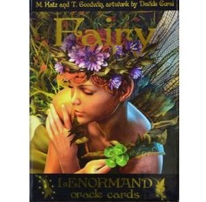 TAROT FAIRY LENORMAND ORACLE