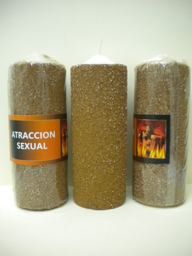 VELON ENERGETIZADO ATRACCION SEXUAL