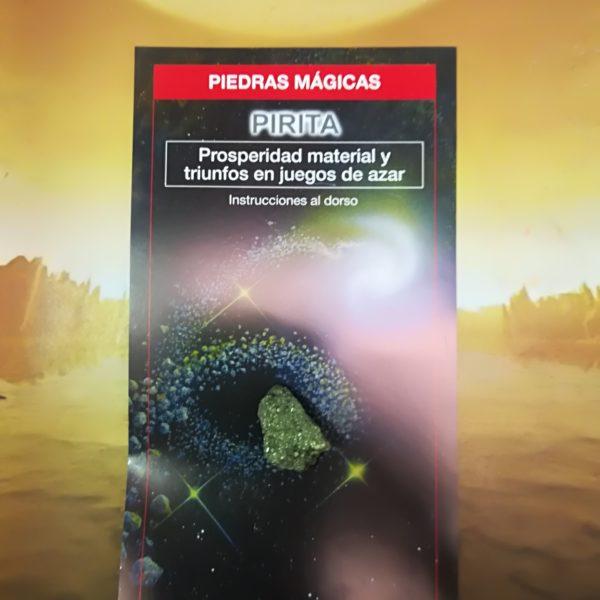 PIEDRA PIRITA